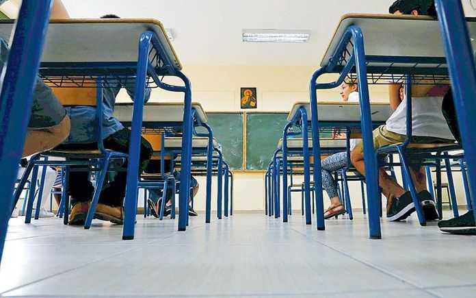 Δ. Λαρισαίων: Αγώνας δρόμου για την επισκευή των σεισμόπληκτων σχολείων