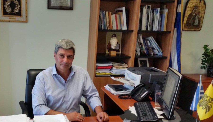 Τον Δ. Παπαδημόπουλο ως υποκινητή των αρνητών στη Λάρισα «δείχνει» η Ι.Μ. Λαρίσης & Τυρνάβου