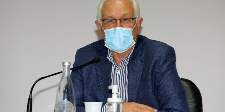 Καλογιάννης: Έρχεται «αστική αναζωογόνηση» με έργα ύψους 16 εκατ. ευρώ