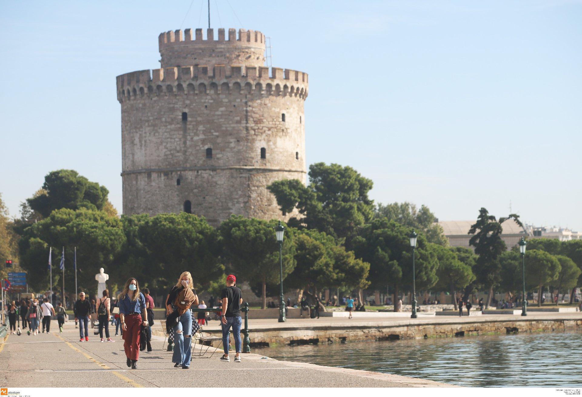 """Ανησυχία """"στο κόκκινο"""" για τη Θεσσαλονίκη – Εκτάκτως στη συμπρωτεύουσα Θ. Πλεύρης και Μ. Γκάγκα"""