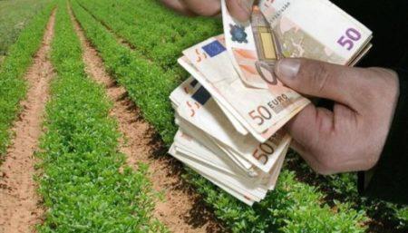 Λάρισα: Πληρωμές προγράμματος νέων γεωργών