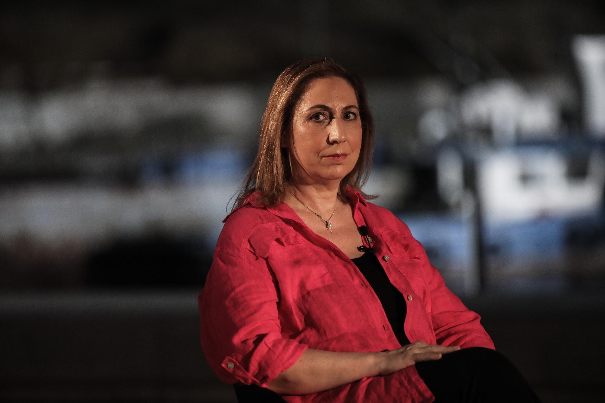 Μαρία Σάκκαρη: Απουσίαζα από το γήπεδο – Δεν χειρίστηκα σωστά την πίεση