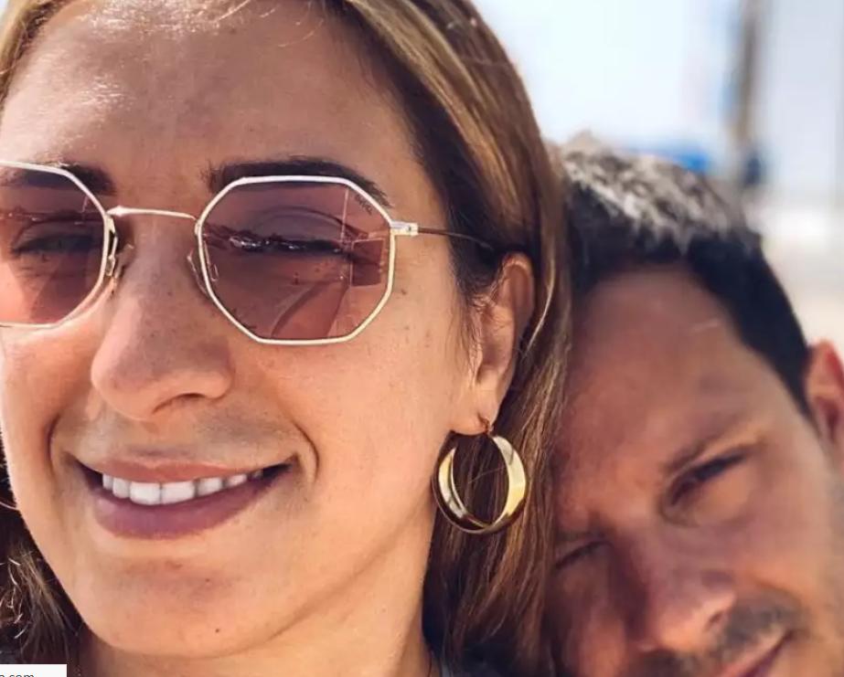 Δημήτρης Μακαλιάς: Τα νεότερα για την υγεία του – Τι λέει στο TLIFE η σύζυγός του Αντιγόνη Ψυχράμη