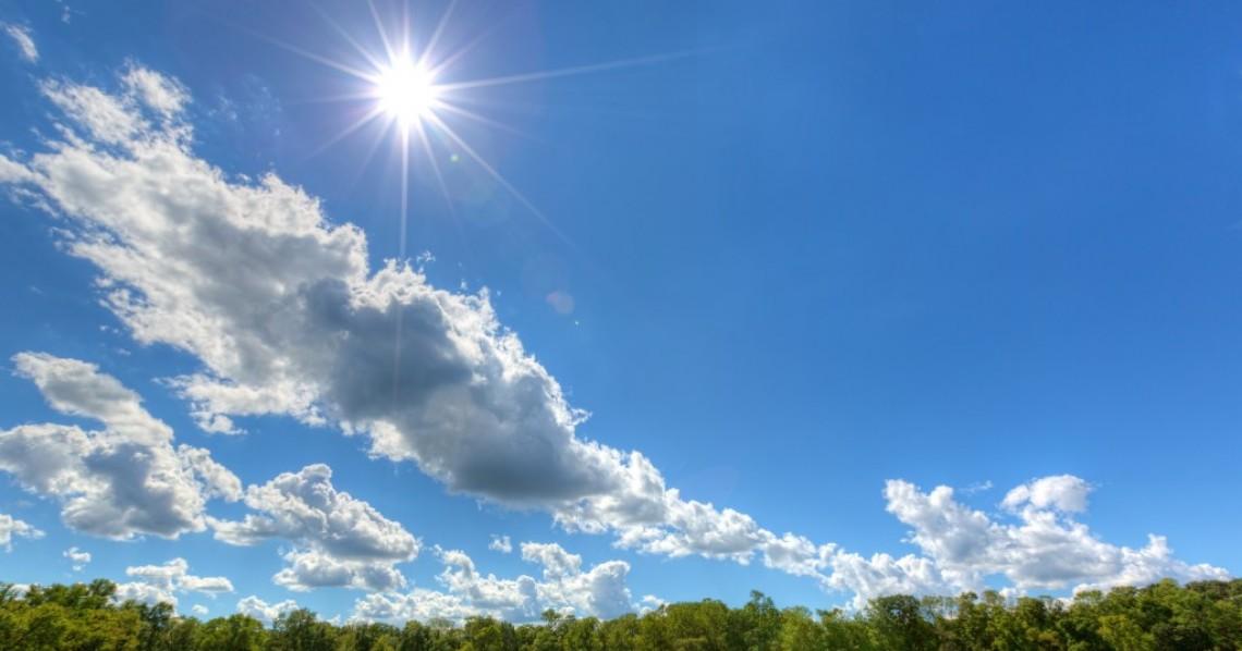 Δείτε τον καιρό για σήμερα Τετάρτη στη Λάρισα
