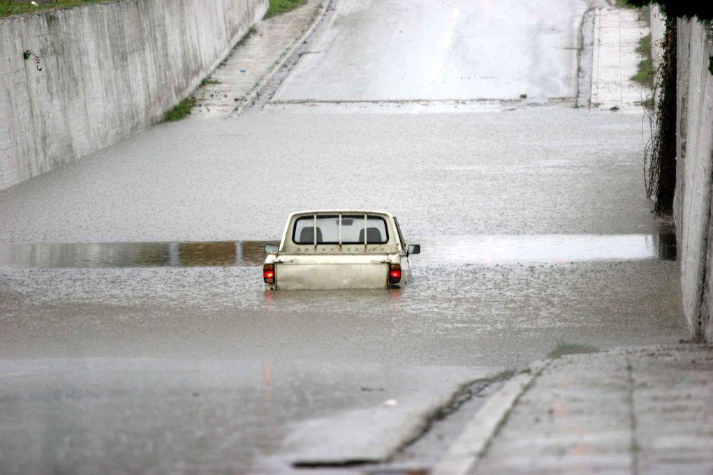 Σχεδιασμός και δράσεις Πολιτικής Προστασίας για τα πλημμυρικά φαινόμενα
