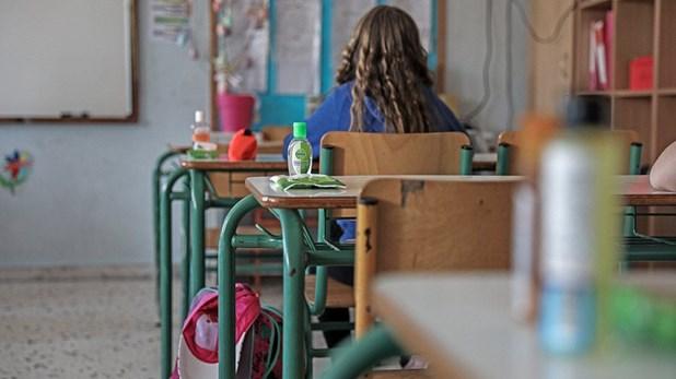 Ανησυχία για τα πολλά κρούσματα κορωνοϊού σε σχολεία του δήμου Τυρνάβου