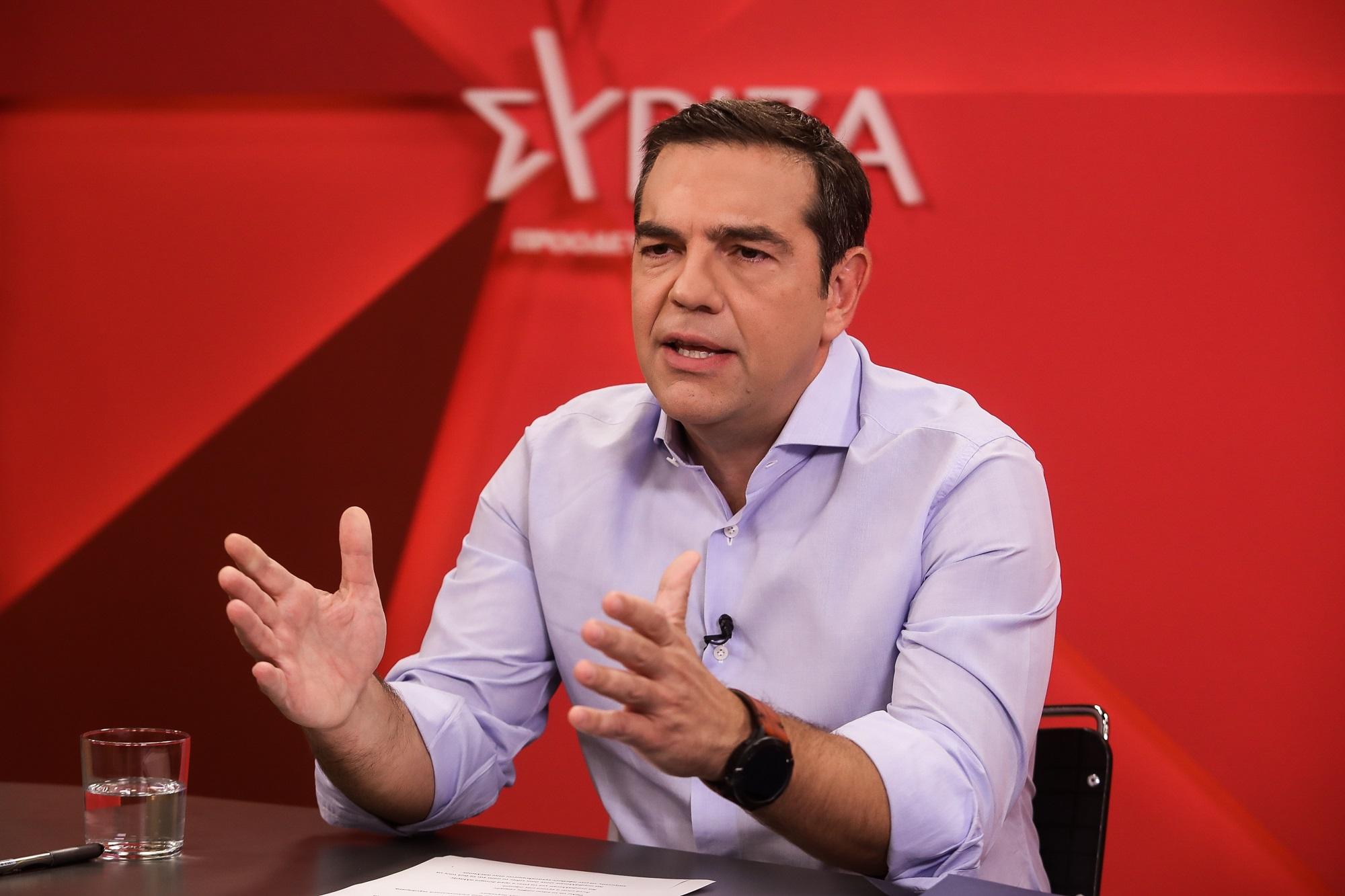 K. Mητσοτάκης στο Reuters: Είμαι πεπεισμένος ότι η ανάκαμψη θα είναι βιώσιμη και δίκαιη