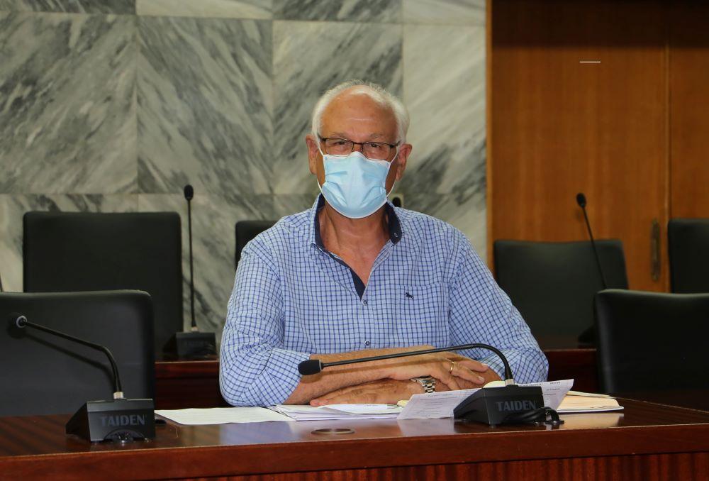 Καλογιάννης για εκρηκτική αύξηση κρουσμάτων στη Λάρισα: Θα είναι η πανδημία των ανεμβολίαστων - Ανησυχία για την παρέλαση