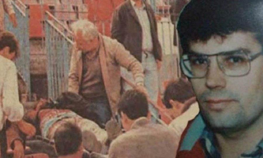 35 χρόνια από τη δολοφονία του Χαράλαμπου Μπλιώνα στο Αλκαζάρ