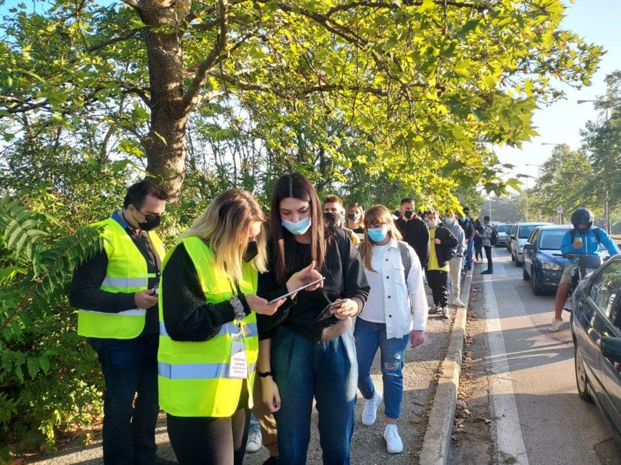 Πανεπιστήμιο Θεσσαλίας: Έλεγχος, μέτρα και έναρξη της δια ζώσης εκπαίδευσης