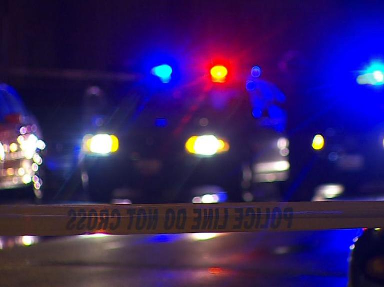 Κυνηγητό της αστυνομίας με πυροβολισμούς χθες βράδυ σε Τρίκαλα και Καλαμπάκα