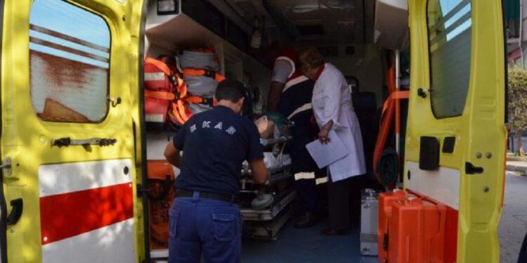 ΛΑΡΙΣΑ: Μόλις πάρκαρε τον πρόδωσε η καρδιά του – Νεκρός οδηγός μέσα σε ΙΧ στο κέντρο της πόλης