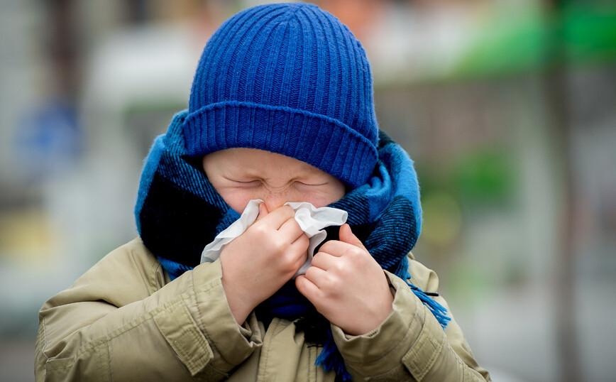 Γρίπη: Συναγερμός από τους επιστήμονες για ισχυρή ανάκαμψη του ιού – Ποιο στέλεχος απειλεί τα παιδιά