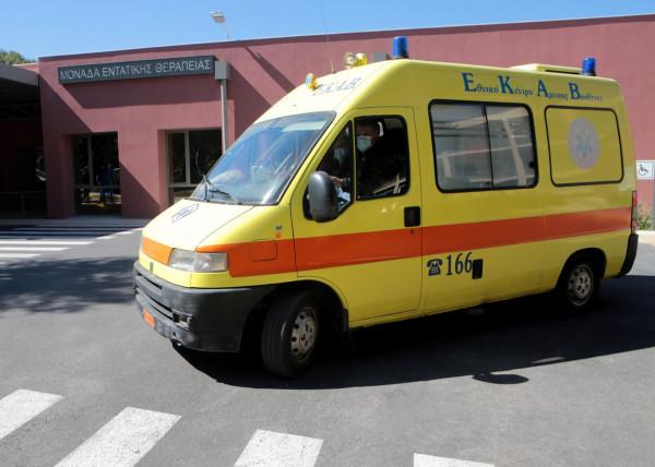 Βόλος: Οδηγούσε μεθυσμένος και συνελήφθη